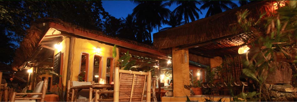 Thongtapan Beach Restaurant
